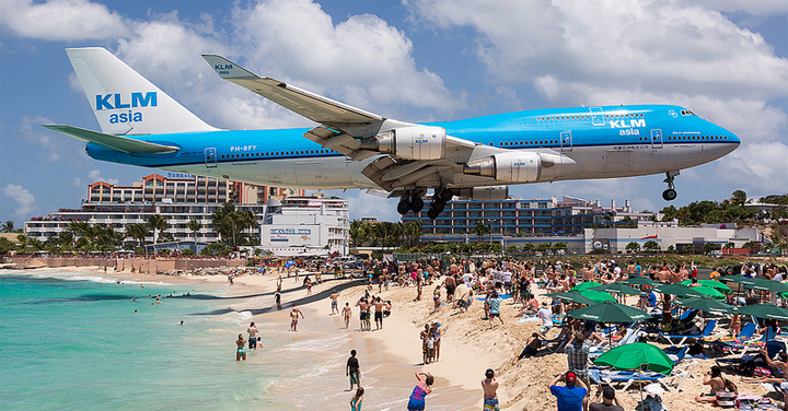 Maho Beach, Activities & Things to Do | Beaches in St Maarten