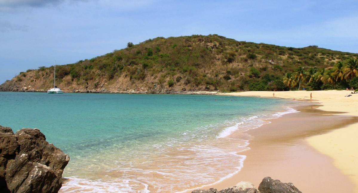 Happy Bay - Anse Heureuse | Beaches in St Martin