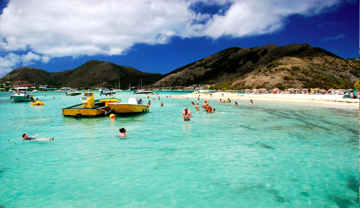 Pinel Island Activities & Things to Do | Beaches in St Martin