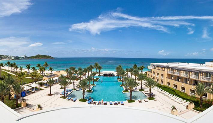 Cheap Hotels In St Maarten