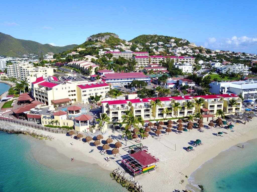 Trump S St Martin Luxury Villa Is For Sale Plan Your