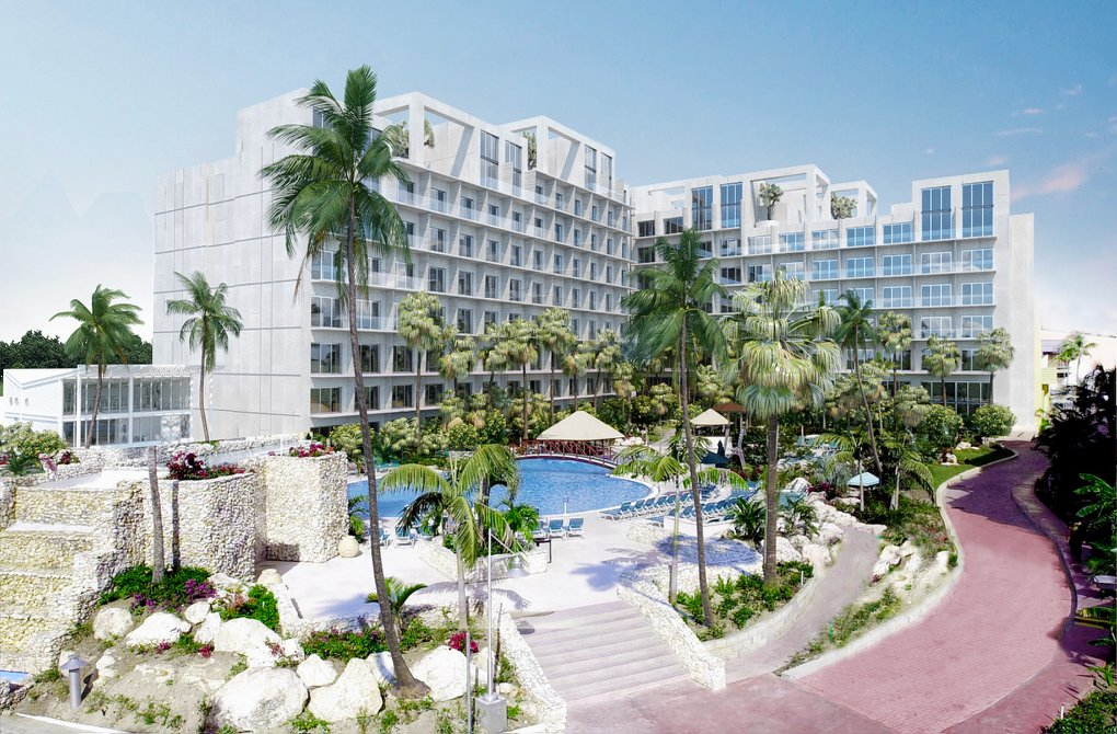 Sonesta Resorts in St Maarten announce reopening dates!