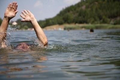 ahogamiento por inmersión qué es
