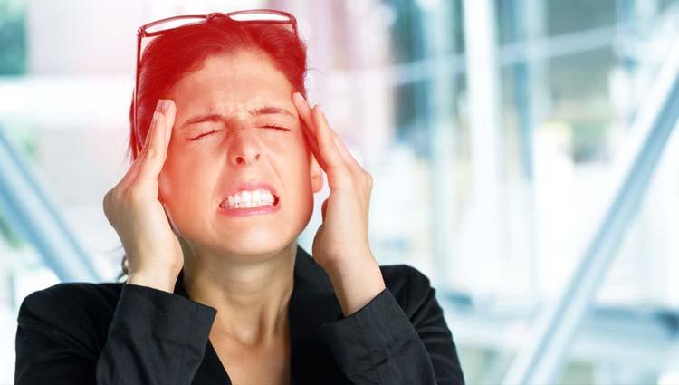 aneurisma sintomas