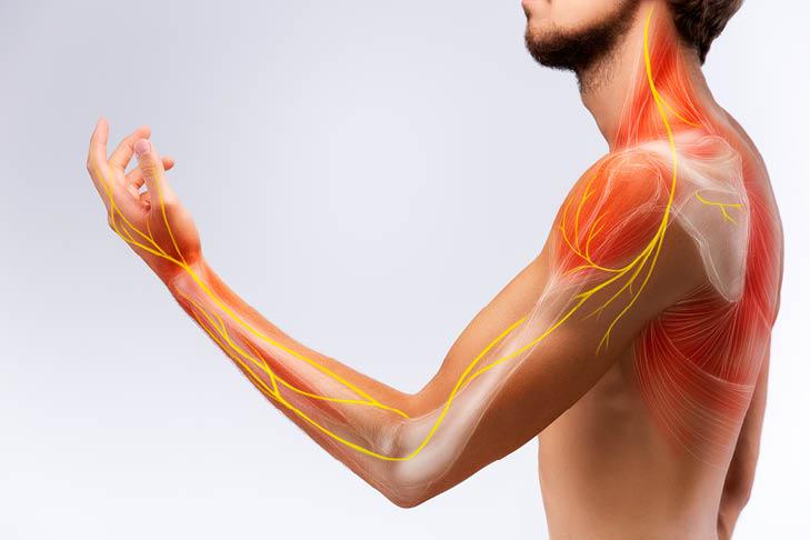 distrofia muscular síntomas