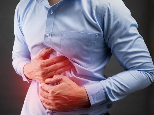 hemorragia digestiva síntomas