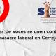 Miles de voces se unen contra la masacre laboral en Cerrejón