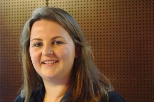 Fête de la science, LRI, 2016 : Sabrina Le Marcou, gestionnaire