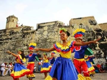 ¿Sabes cuáles son las fiestas más importantes de la región caribe colombiana?