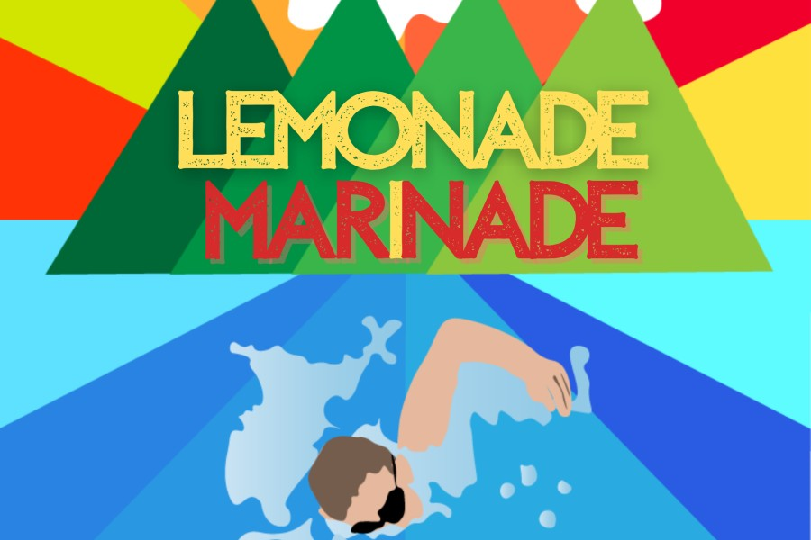Lemonade Marinade