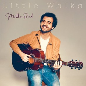 Bus to Sevilla Little Walks Matthew Read