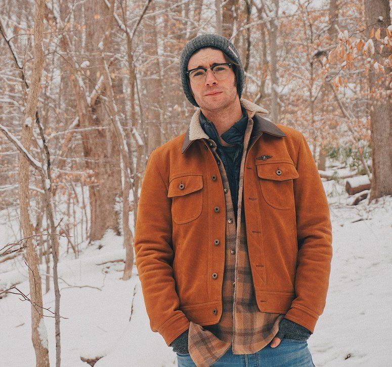 Ben Meyers Album Art