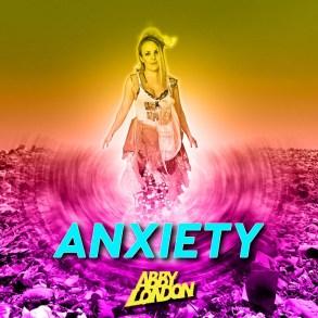 Anxiety Album Art