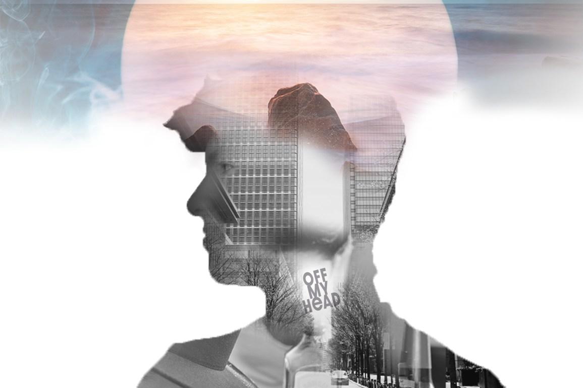 KinetiX - Off My Head