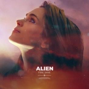 Fire Jane Alien