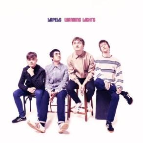 Lapels-Warning Lights
