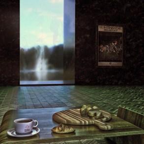Frank Nicolas - Continental Breakfast