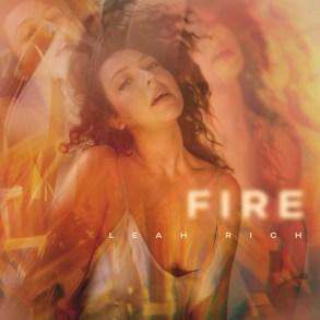 Fire Leah Rich
