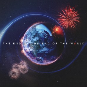 Ex Ømerta - The End Of The End Of The World