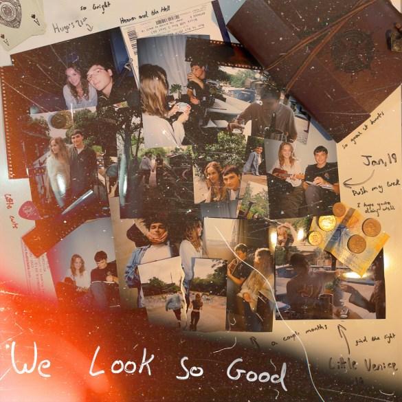 Arin - We Look So Good