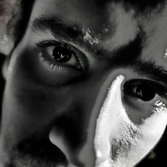 Pablo Iranzo-Burned Alive