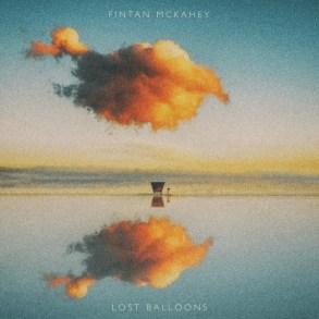 Fintan McKahey - Lost Balloons
