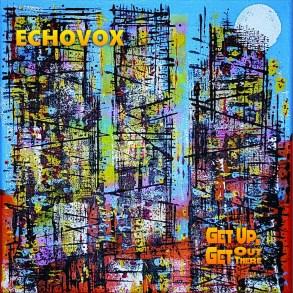 EchoVox - Get Up!