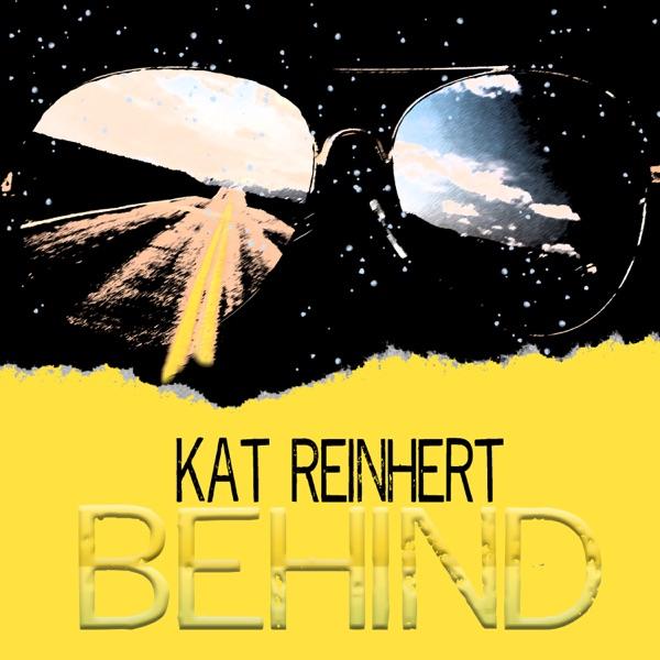 Kat Reinhert Behind
