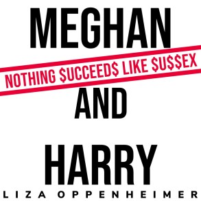 Liza Oppenheimer - Nothing Succeeds Like Sussex