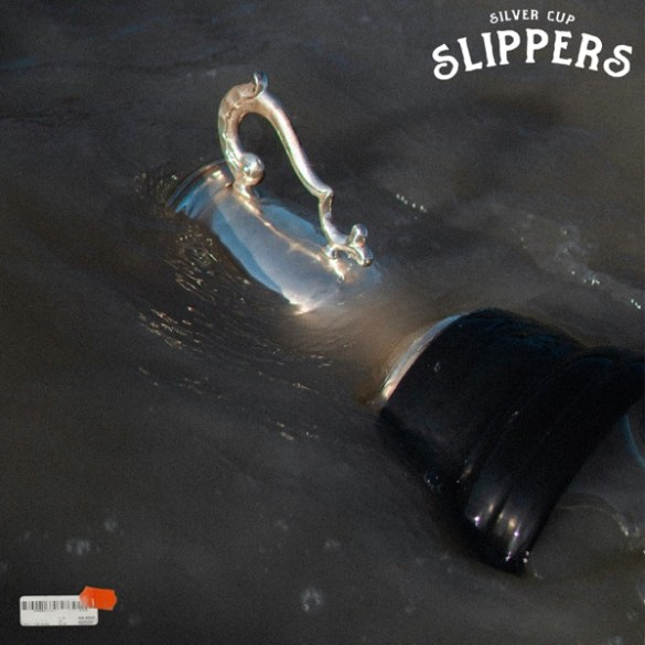 Silver Cup - Slippers