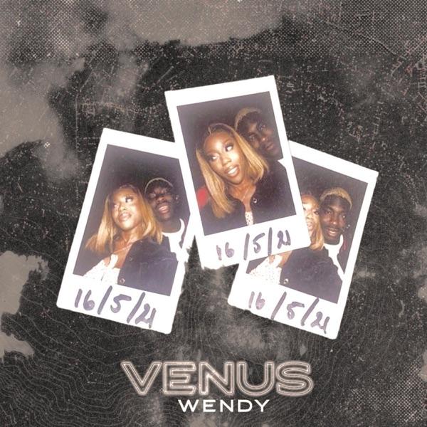 Wendy Godfrey - Venus