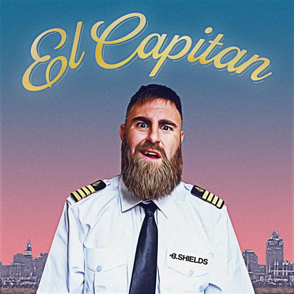 B. Shields - El Capitan
