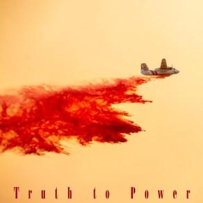 Moon Walker - Truth to Power