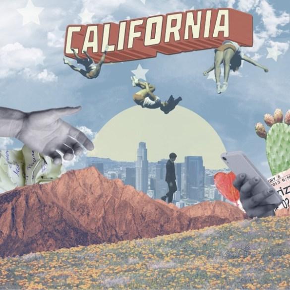 White Novels-California