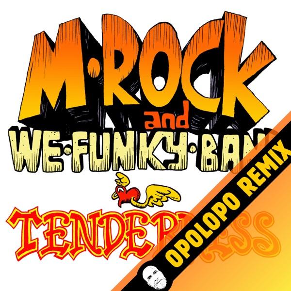 M-Rock Emrik-Tenderness