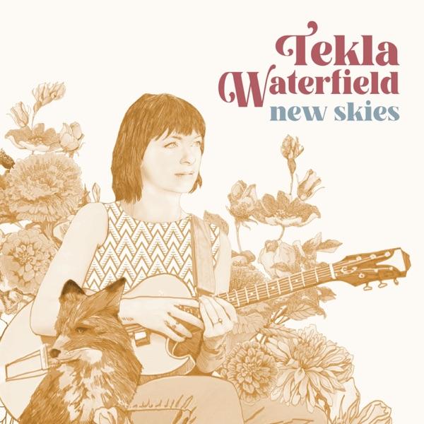 Tekla Waterfield-New Skies