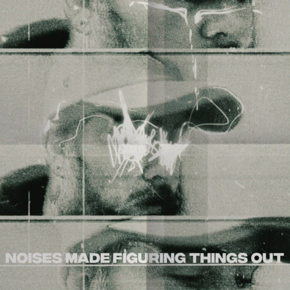 Pop Wallace - Noises Made Figuring Things Out