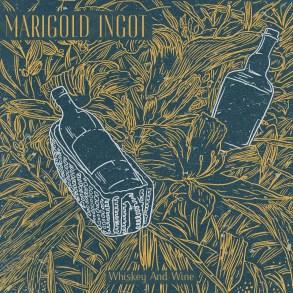 Marigold Ingot - Whiskey and Wine