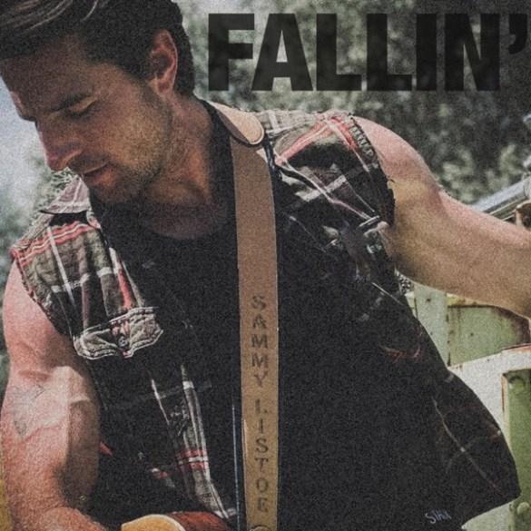 Sammy Listoe - Fallin