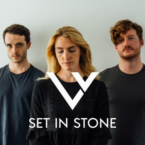 Little Victories - Set In Stone