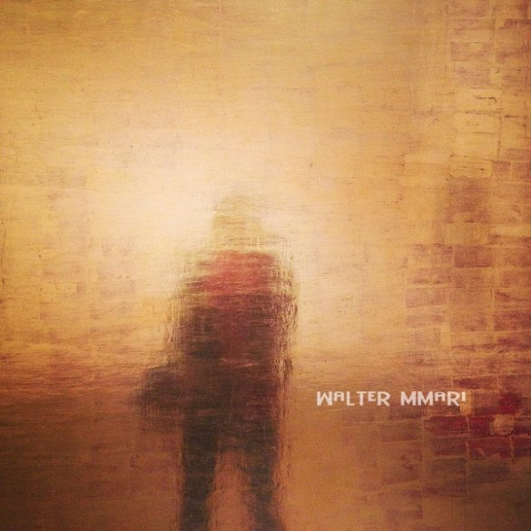 Walter Mmari-Emotional Skies