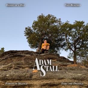 Adam Stall - Adam Stall EP