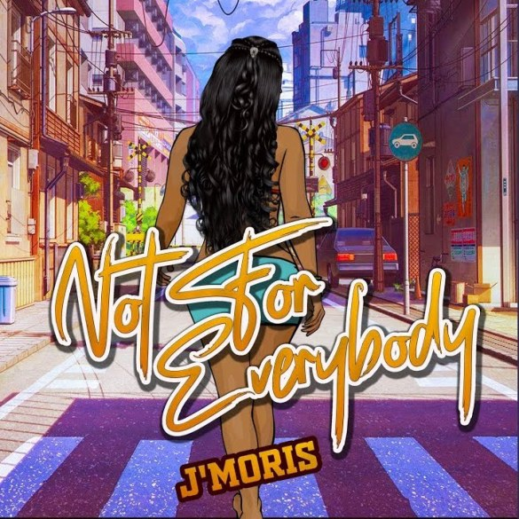 J'Moris - Special
