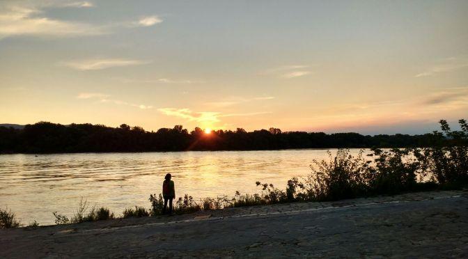 El cuerno del Danubio en bici. Etapa 1 – VERESEGYHAZ