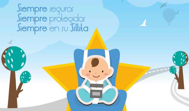 Sillas de seguridad (desde el punto de vista de una futura mama novata)