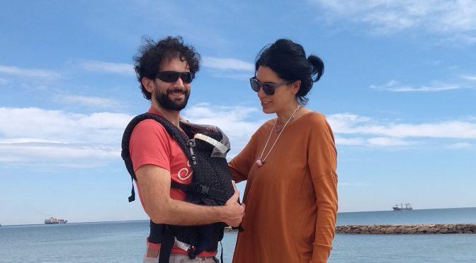 Playa+bebé (primera escapada VALENCIA)