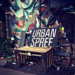 Urban Spree, 2014
