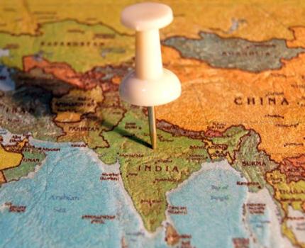 Indie #1 – Przygotowania i wycieczka do Indii