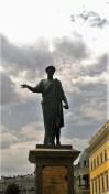 Pomnik Księcia Richelieu