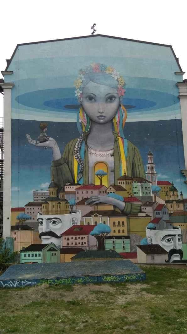 Co zobaczyć w Kijowie